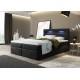 OSCAR - Łózko kontynentalne, łóżko hotelowe, łóżko małżeńskie